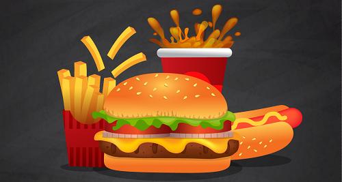 fast-food-brasil