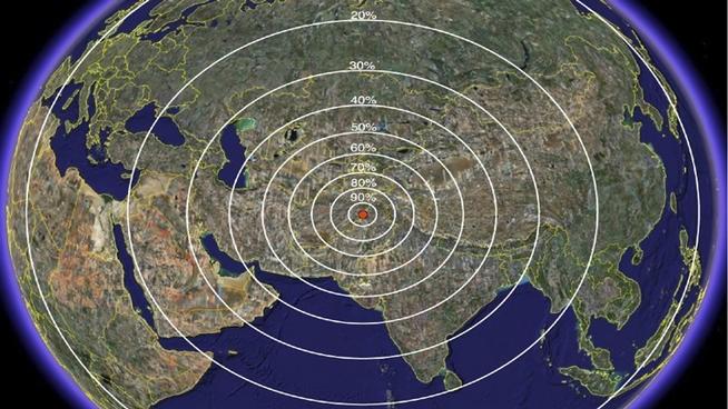 inteligência geográfica