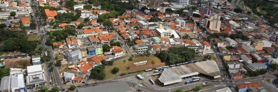 Valinhos se destacou no estudo por ser a cidade do interior com maior renda média domiciliar do Brasil