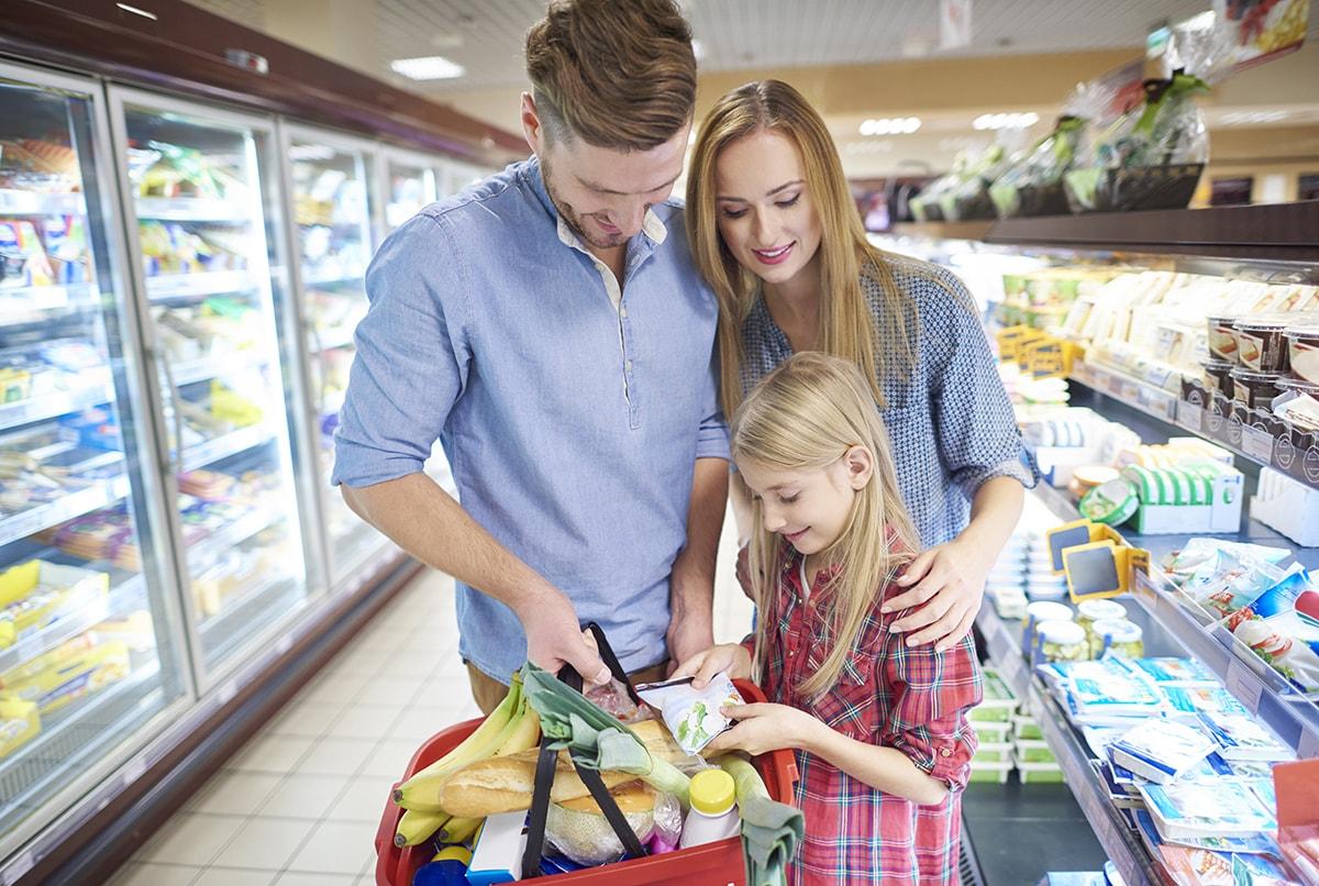 shopper-consumidor