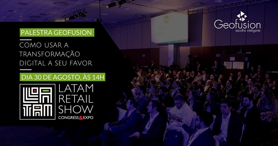 Transformação digital no maior evento varejista da América Latina