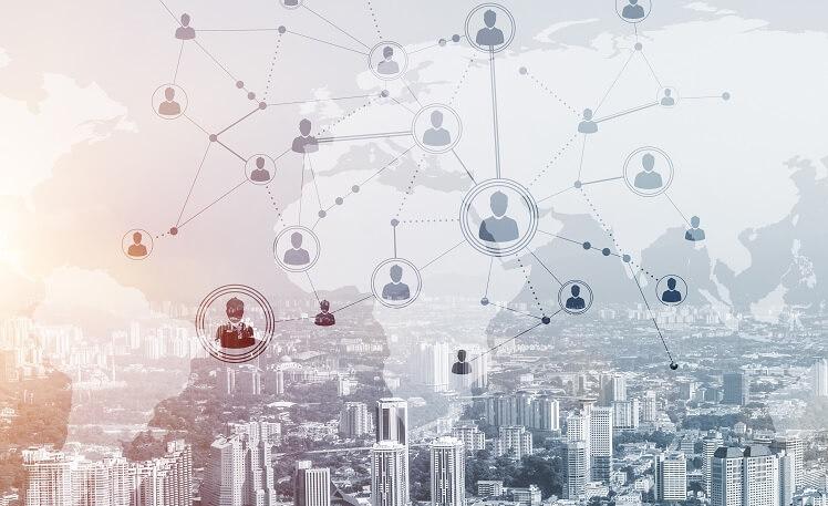 Gestão de território: conheça uma novidade para sua força de vendas