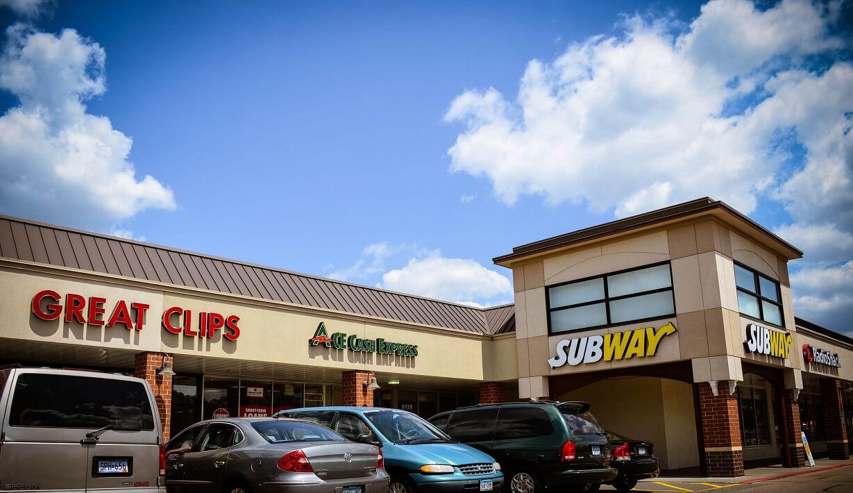 O que um shopping de vizinhança pode oferecer para sua rede