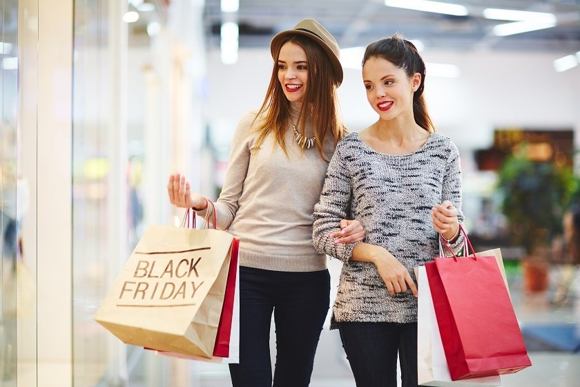 Como vender mais na Black Friday utilizando geomarketing