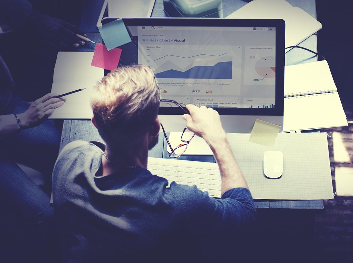 Como aumentar suas vendas se beneficiando de dados internos