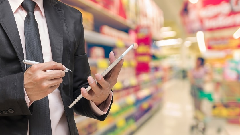 Como prospectar os clientes ideais na indústria alimentícia