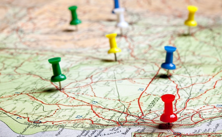 Desafio da expansão de redes varejistas: como o geomarketing pode ajudar?
