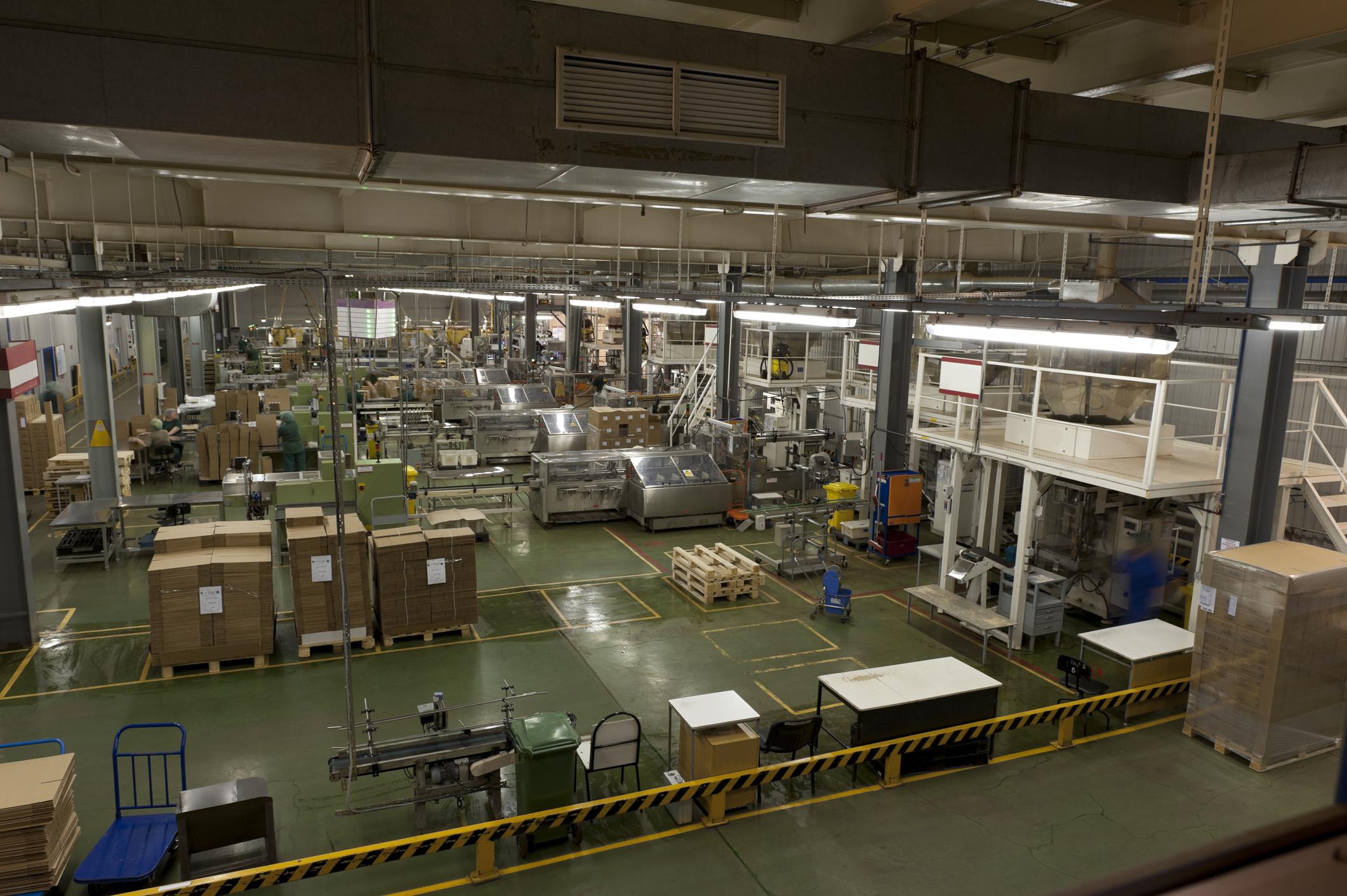 Distribuição de produtos: como organizar a logística na indústria