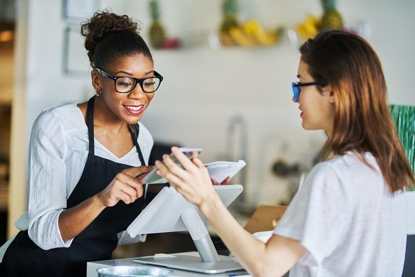 5 formas do varejo descobrir o endereço de seus clientes