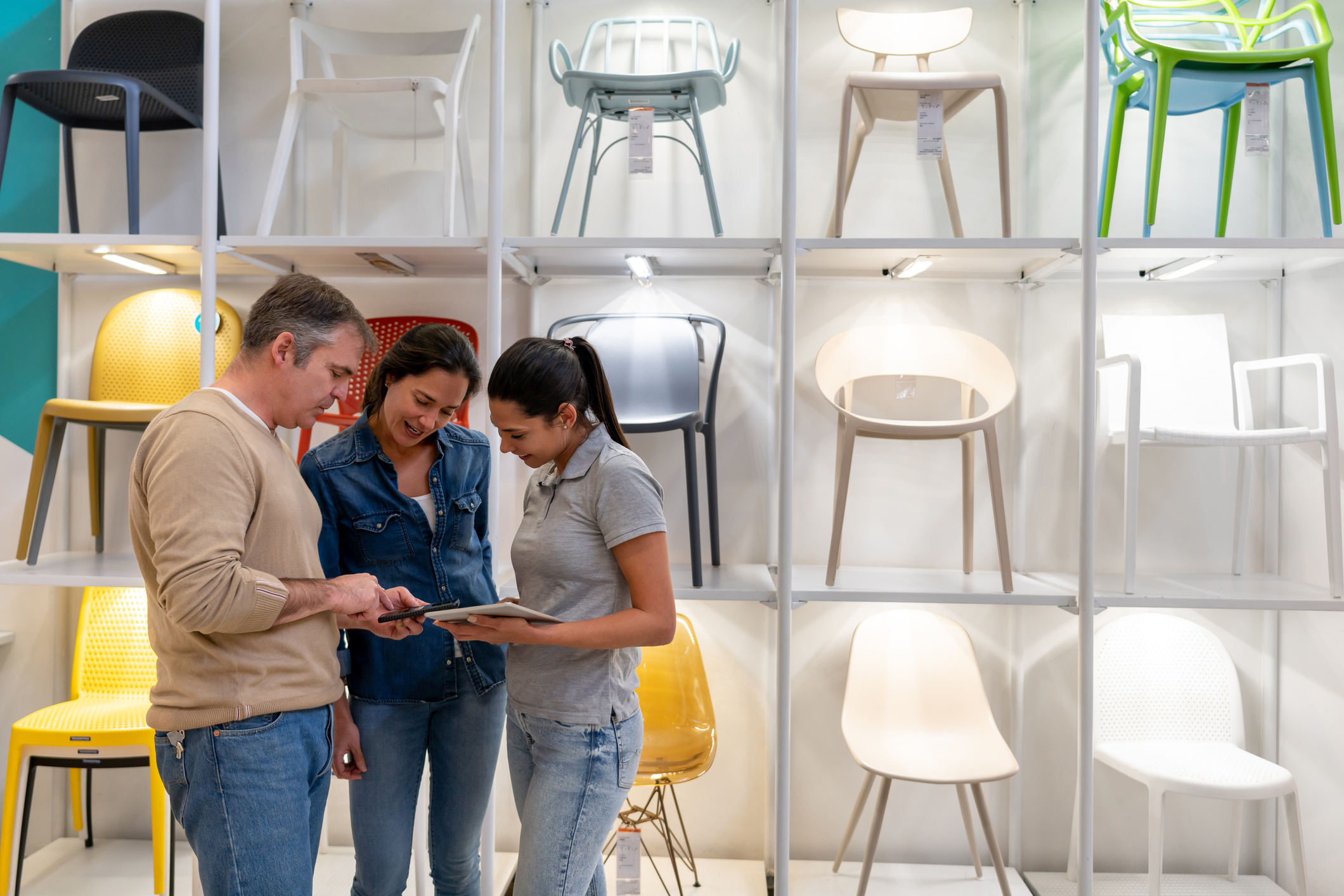 3 estratégias de produtos para vendas de móveis e eletrodomésticos