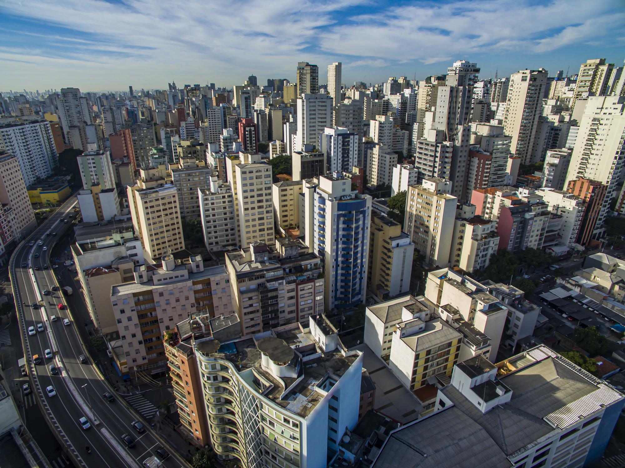 4 usos de inteligência geográfica para estudo do mercado imobiliário