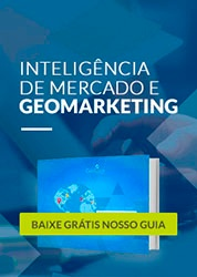 Inteligência de mercado com Geomarketing