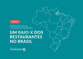 [eBook] Portas abertas ou fechadas na pandemia: um raio-x dos restaurantes na pandemia