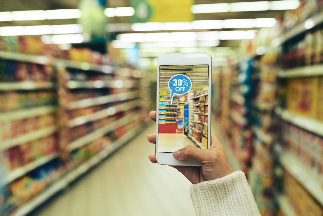Realidade aumentada no varejo: por que e como aplicar a tecnologia nas lojas