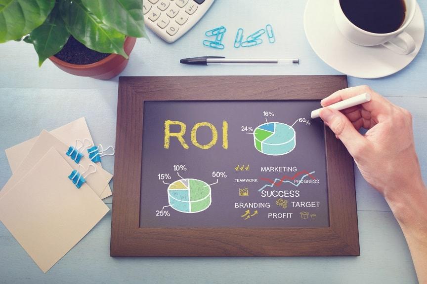 Dicas para calcular e melhorar o ROI de uma campanha de marketing